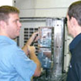 PEPS Milling with Custom Fluidpower