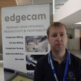 EDGECAM Productivity Day