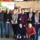 France long service awards CAD/CAM