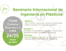 International Seminar of Plastics Engineering - Mexico