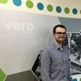 Simon Beamish Joins Vero Partner Team