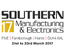 Southern Manufacturing 2017
