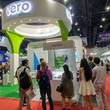 First Vero Show in Thailand - Intermold