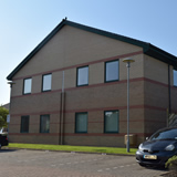 VERO UK - Cheltenham Office