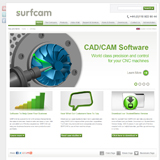 New SURFCAM Website