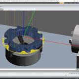 Gibbs - Gear Specialists CAD/CAM Success Story